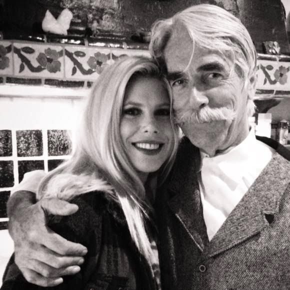 Katharine Ross And Sam Elliott Sam Elliott Pinterest