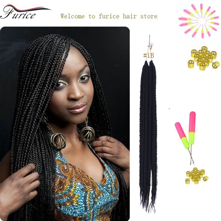 Stupendous 333 Best Images About Box Braids On Pinterest Crotchet Braids Hairstyle Inspiration Daily Dogsangcom