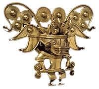 artesanias cultura tayrona - Buscar con Google