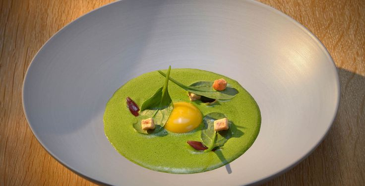 Sternerestaurant Philipp Soldan · Relais & Châteaux Hotel Die SONNE Frankenberg · Ederbergland