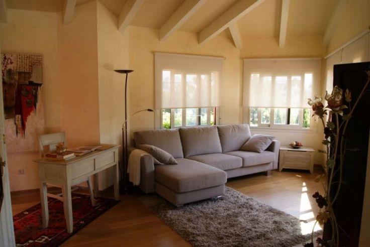 3 Bedroom Duplex Apartment Menara Beach Estepona Costa Del Sol Spain