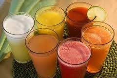 IPPOKRATISDRAMAS: Αποχυμωτές, υγιεινή διατροφή και δημοφιλείς χυμοί