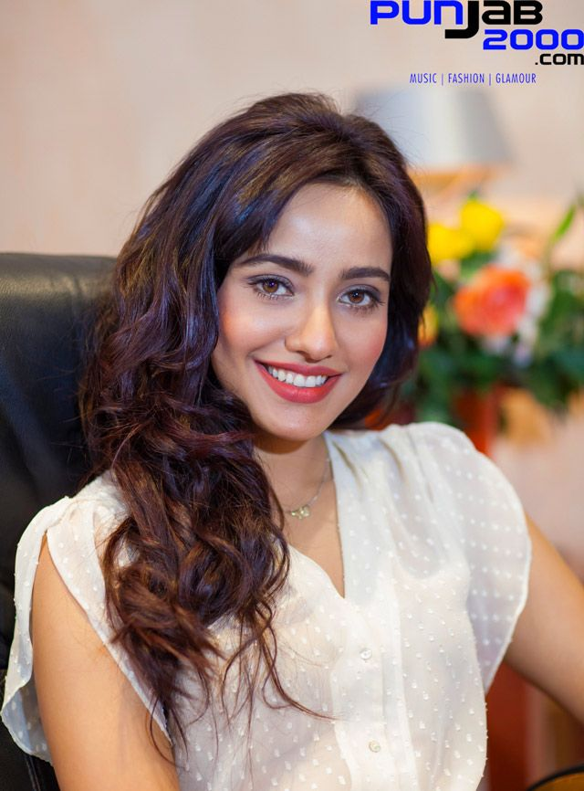Exclusive interview with model & Bollywood actress Neha Sharma by Upinder Randhawa on Yamla Pagla Deewana 2 (YPD2).