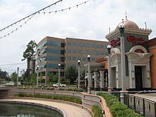 The Woodlands, Texas -