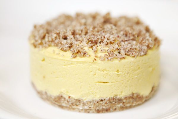 Flip Flops and Avocados: Raw Mango Cheesecake with ...