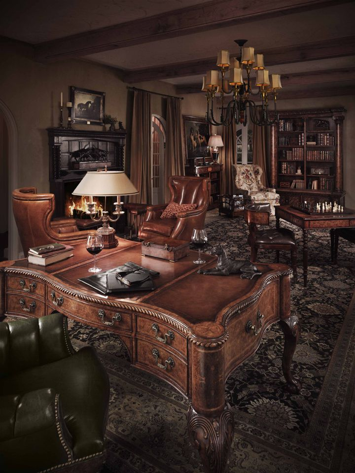 Collectoru0027s Series   The Library By Theodore Alexander   Available At Brashears  Furniture