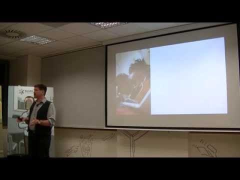 Kisantal Tibor: INKSCAPE - vektorgrafika mindenkinek - YouTube