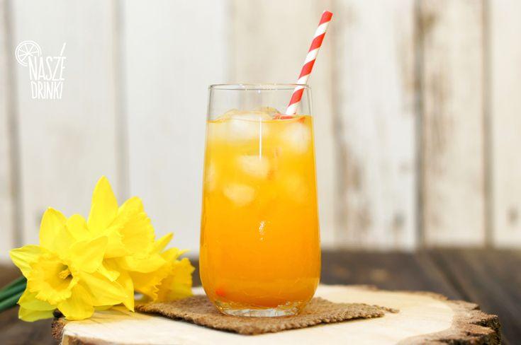 Crazy Evka – drink na letnie dni