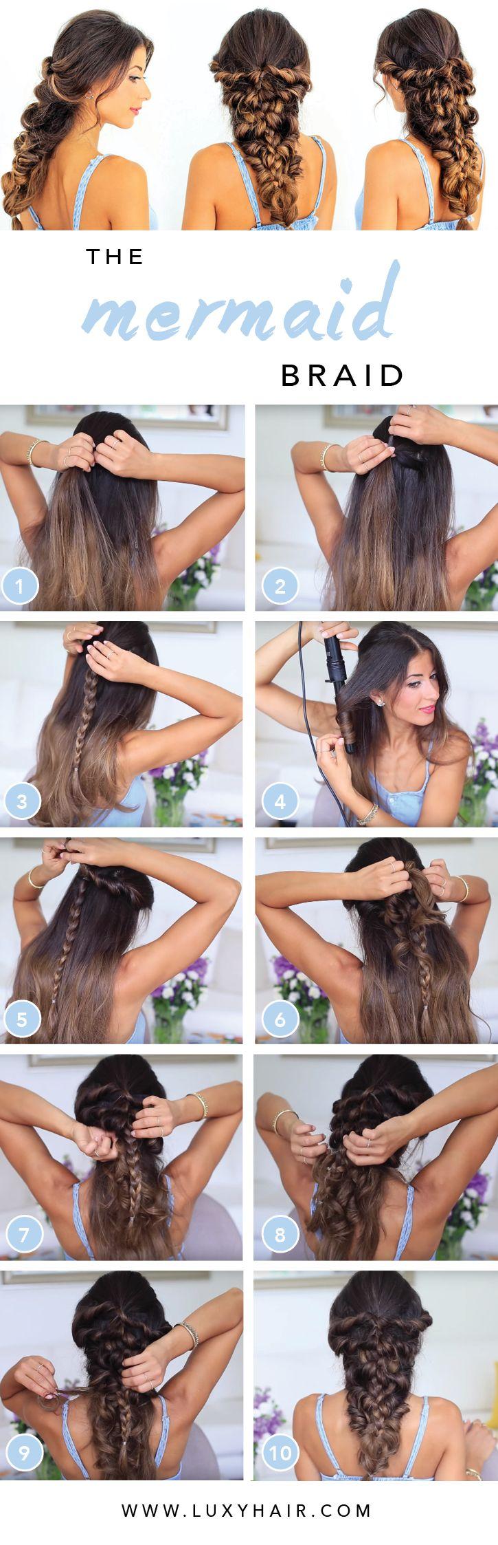 best hair do ideas images on pinterest