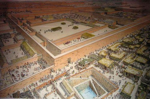 Chan Chan | ...en Perú - Travel Culture History News