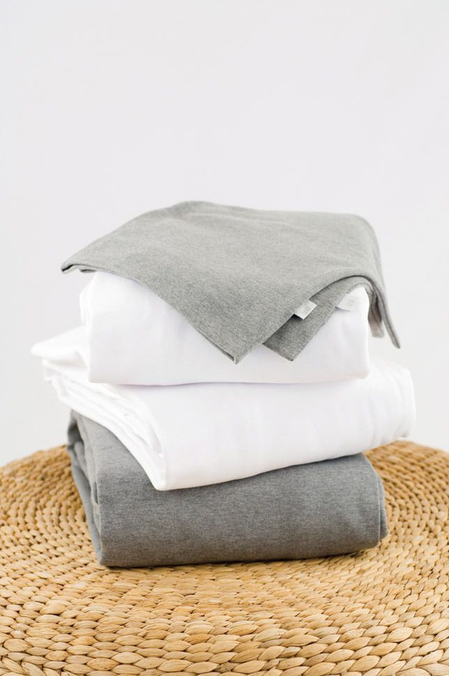 Babu - Cot Sheet Set, NZ$145.00 (http://www.babu.co.nz/sheets/cot-sheets/cot-sheet-set/) 100% organic cotton these sheets are so soft and snuggly