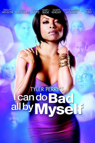 Taraji P Henson.  One of my most favorite actresses.  Her combined with Tyler Perry,  my favorite writer & producer... I ♡ this movie!