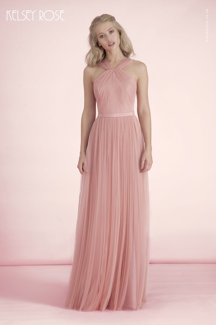 Kelsey Rose Bridesmaid Style 50096