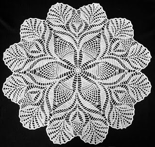 doily-this is beautiful