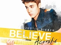 Justin Bieber To Release Acoustic Version Of Believe