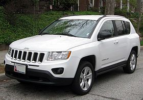 Jeep Compass; $19K; manual; 175in