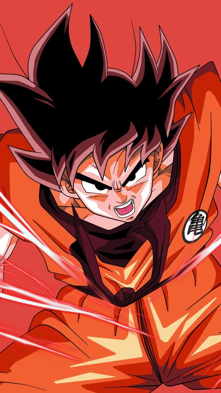 High Quality Anime Wallpaper Iphone Xr Dragon Ball Z