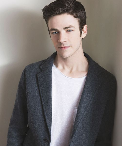 17 best images about grant gustin on pinterest
