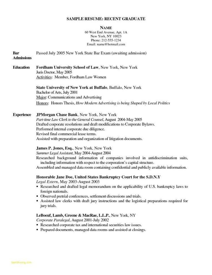 Nurse CV & Resume Templates! 😀 Save the Pin in your