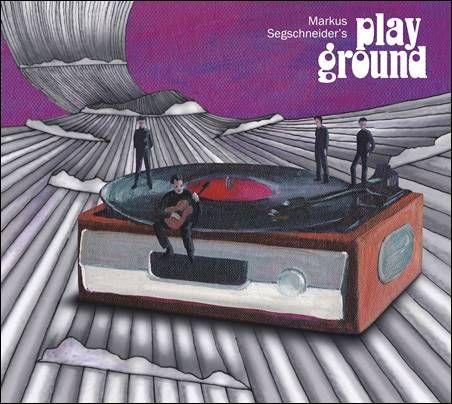 soultrainonline.de - REVIEW: Markus Segschneider – Markus Segschneider's Playground (Acoustic Music/Rough Trade)!