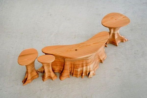 creative designer furniture
