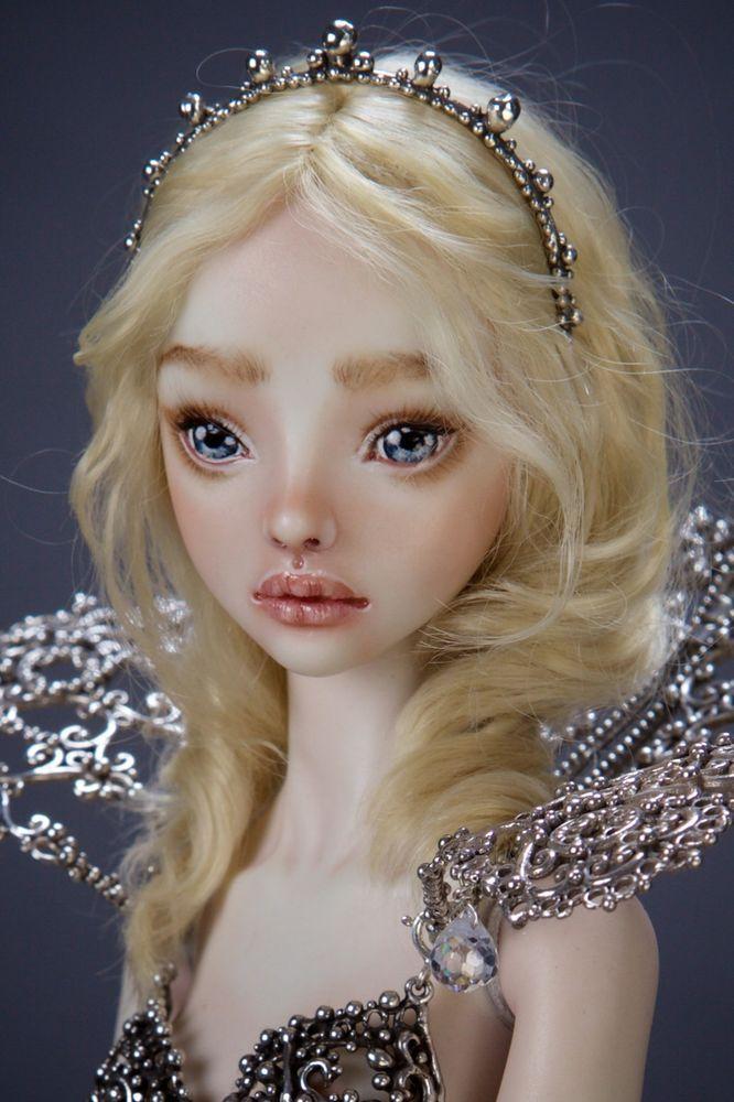 Cinderella-porcelana muñeca BJD encantado | Muñecas y osos, Muñecas, Muñecas de arte - Única de su tipo | eBay!