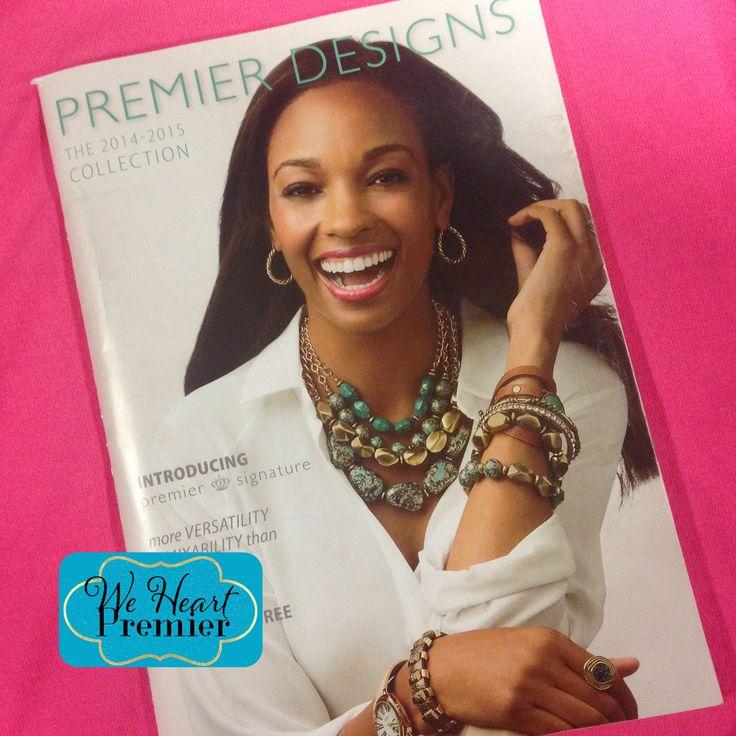 The beautiful Premier Designs Catalog! #Pdstyle #Premierdesigns