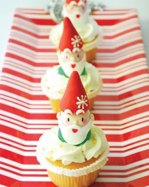 Elf cupcakesChristmaswint Parties, Elf Parties, Christmas Elf, For Kids, Elf Cupcakes, Cupcakes Toppers, Cake Pop, Christmas Cupcakes, Parties Cupcakes