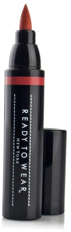 Ready To Wear Lip Stylist Lip Stain - Classic Coral