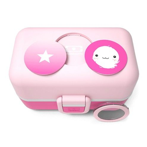 MonBento Tresor bento box dla dzieci Liczi