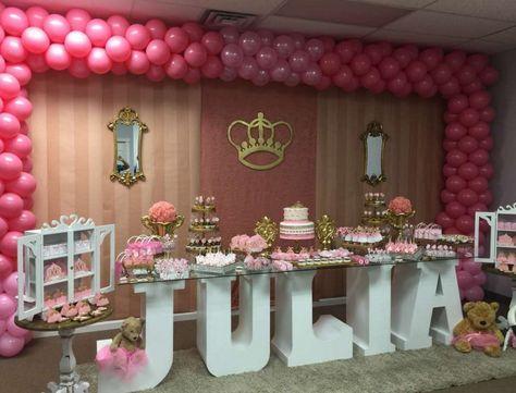 royal princess party supplies