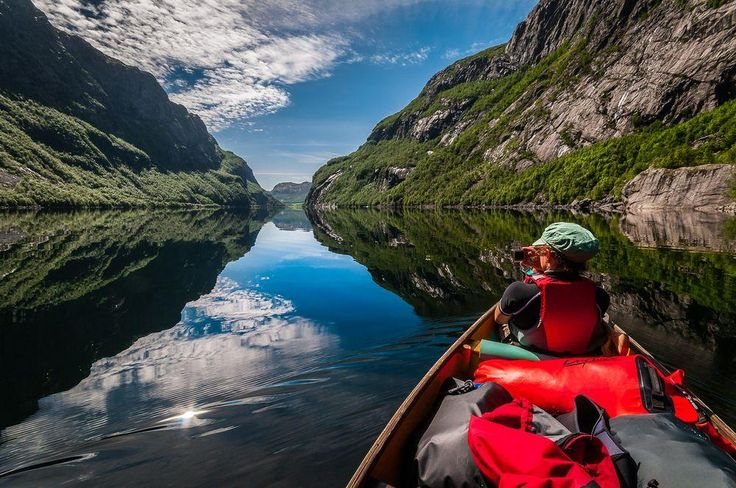 Smooth Ride Photo by Kenneth McDowell — National Geographic Your Shot