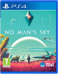 [PS4] No Mans Sky - $11.99 Shipped from Repo Guys on eBay