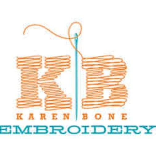 Karen embroidery!!!   Cute stuff order now! I know that I have!!!