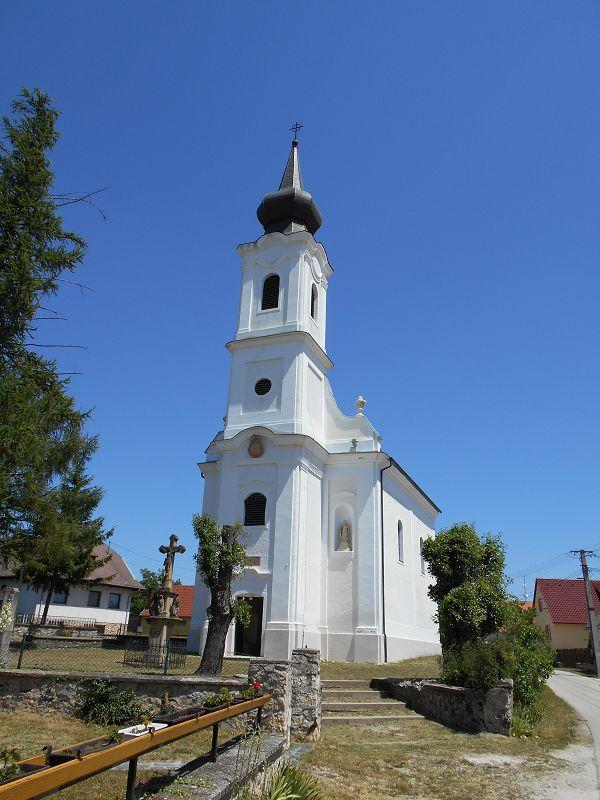 Római katolikus (Szent József) templom (Zalahaláp) http://www.turabazis.hu/latnivalok_ismerteto_4251 #latnivalo #zalahalap #turabazis #hungary #magyarorszag #travel #tura #turista #kirandulas
