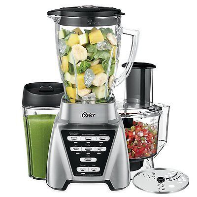Blender Food Processor Combo Smoothies Healthy Best On Sale With Blending Cup