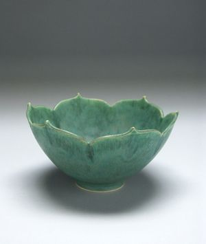 Whitney Smith by American Museum of Ceramic Art, via Flickr