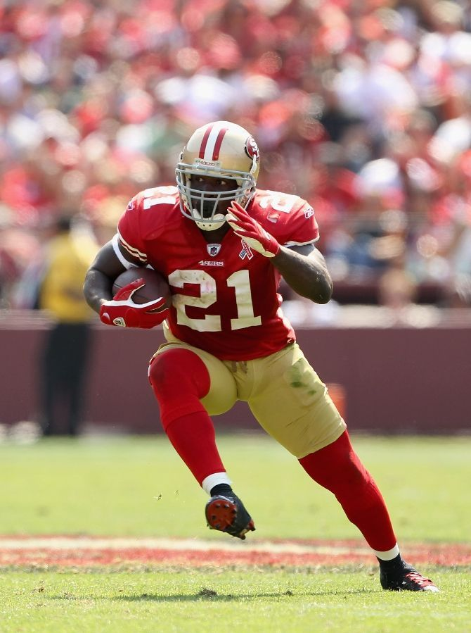frank gore niners jersey