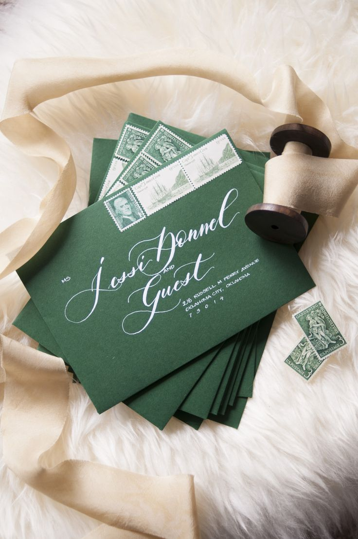 how to return address wedding envelopes%0A Wedding Calligraphy Inspiration  Ruth Jahja of Seniman Calligraphy   including envelopes  wedding invitations  and ribbon  u     even champagne  bottles