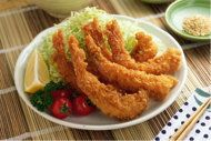 Cooking and Recipes : Salt And Pepper Prawns ~ All-in-One