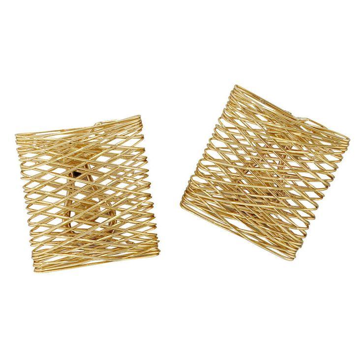 Ohrstecker 585 Gold Gelbgold Ohrringe quadratisch http://cgi.ebay.de/ws/eBayISAPI.dll?ViewItem&item=151808521681&ssPageName=STRK:MESE:IT