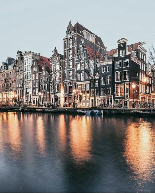 Holland Netherlands Amsterdam Netherlands Amsterdam Wallpaper Amsterdam