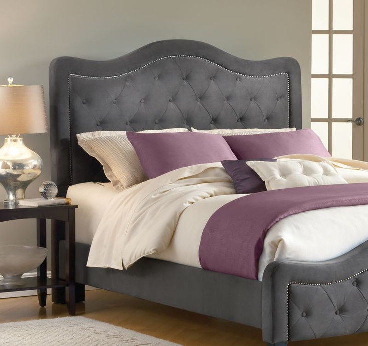 17 best ideas about purple grey bedrooms on pinterest bedroom color schemes color pallets and. Black Bedroom Furniture Sets. Home Design Ideas