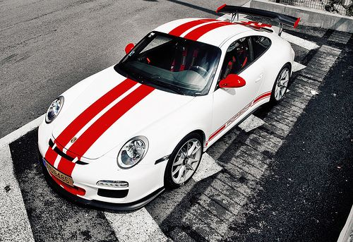 Porsche 911 GT3 RS MKII   Photo by: ASP-Photography