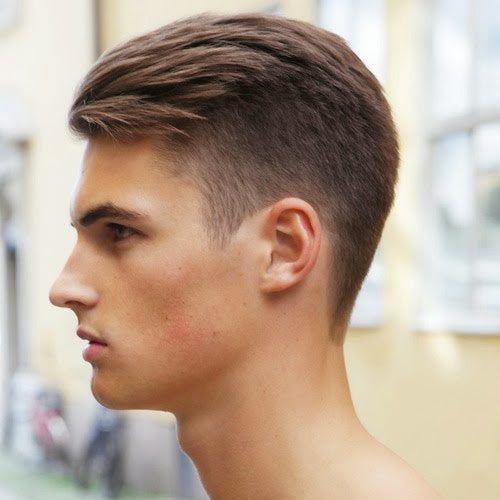 Uno de los mejores cortes de pelo de los hombres para el verano //  #Cortes #Hombres #mejores #para #pelo #verano