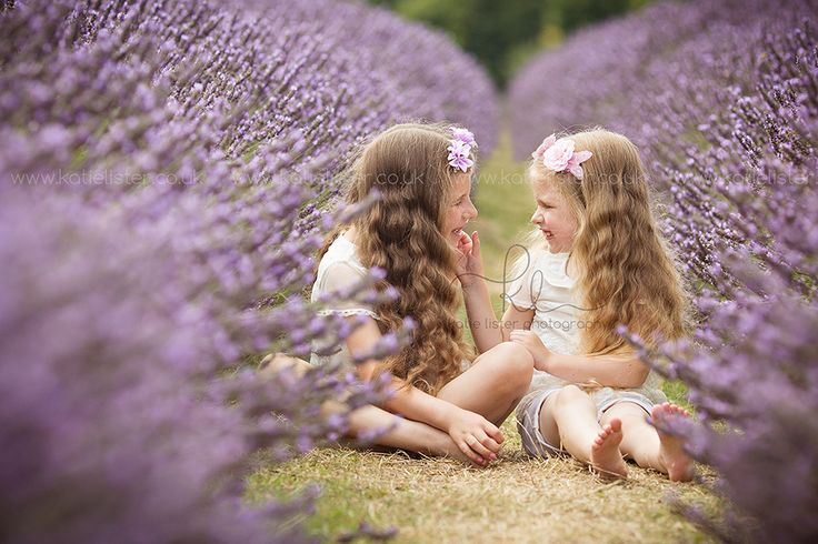 Surrey Lavender Field photography by Katie Lister