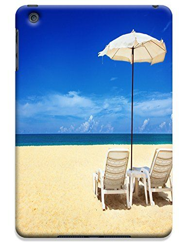 Beautiful Trees Beach Sunshine Cases / Covers Design Special For iPadmini Style No.4