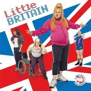 Little Britain So awesome!!!