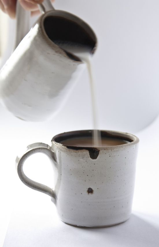 Cup & Jug by Anya