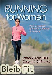 Frauenspezifische Probleme beim Laufen: Tipps von Dr. Carolyn Smith www.bleibfit… – Bleib Fit